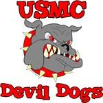 USMC Devil Dog ver2