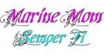 Marine Mom Semper Fi