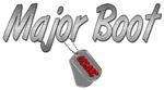USMC Major Boot ver2