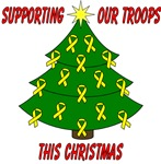 Supporting our Troops this Christmas