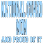 National Guard Mom and Proud of it