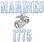 Marines 1775 EGA