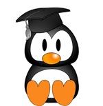 Senior Penguin