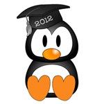 Personalized Graduation Penguin