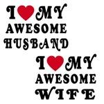 New!  I Love My Wife, Husband , Girlfriend , Boyfr