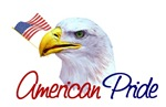 American Pride - Eagle