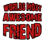 Most Awesome Friend