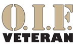 OIF Veteran