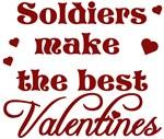 Army Valentines