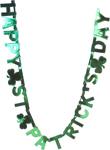 St Patricks's Day Necklace