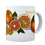 Fruit Mugs