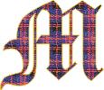 Clan Crests 'M'