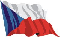 Czech Republic Flag Gifts