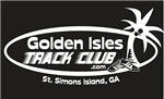 White on Black GITC Logo