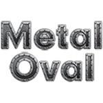 Metal Ovals