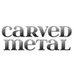 Carved Metal