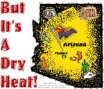 AZ - But It's A Dry Heat!
