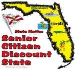 FL - Senior Citizen Discount State!