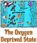 CO - The Oxygen Deprived State.