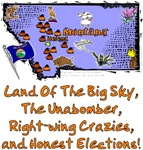 MT - Land Of The Big Sky...