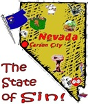 NV - The State of Sin!