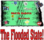 ND - The Flooded State!