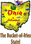 OH - The Bucket-of-Fries State!