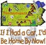 PA - If I Had a Car...