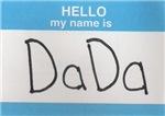 Hello My Name is Dada