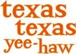 texas texas yee-haw