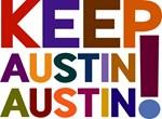 Keep Austin Austin!