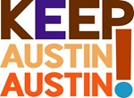 Keep Austin Austin! 3