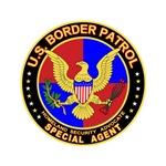 US Border Patrol SpAgent