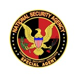 National Security Agency Red