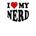 I Love Love My Nerd