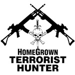 Homegrown Terrorist Hunter (3)