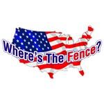 Where's The Fence USA