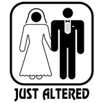 Just Altered