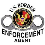 Border Enforcement Agent