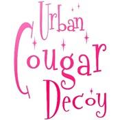 Urban Cougar Decoy