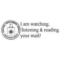Funny CIA Saying