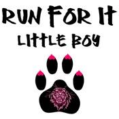 Cougar Saying: Run For It Little Boy