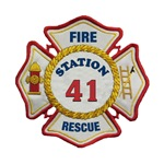 Hightstown Station 41