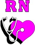 RN T-Shirts & Personalized Gifts For Nurses!