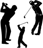 Golf Club Gift Ideas & T-Shirts For Golfers!