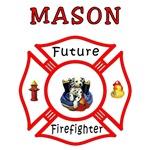 Mason's Future Firefighter Section