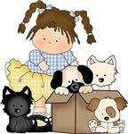 Puppy Dog Friends