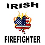 Irish American Firefighters Pride In Tradition!