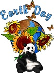 Earth Day Planet Themes
