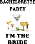 Bachelorette Brides Party